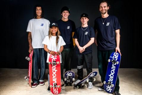 team GB ©skateboardgb